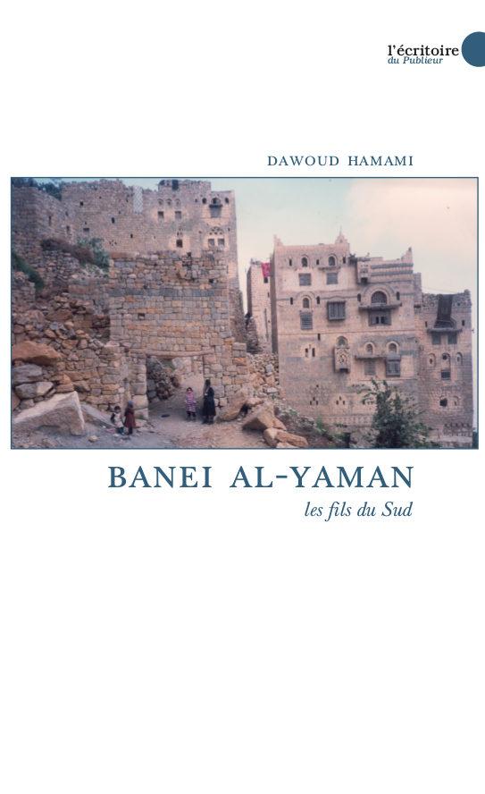 Couverture du livre Banei Al Yaman
