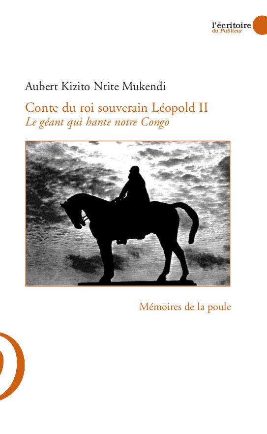 Couverture du livre Conte du roi souverain Léopold II