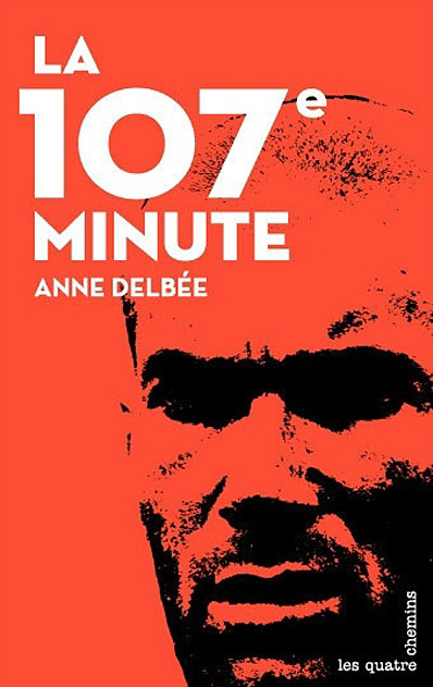 Couverture du livre La 107e minute