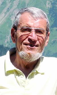 Daniel Carrière