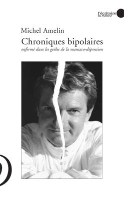 Couverture du livre Chroniques bipolaires