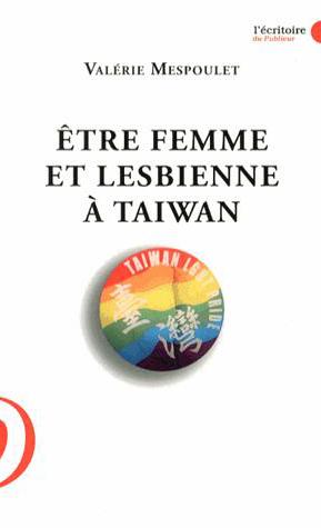 Le Publieur - Etre femme et lesbienne à Taïwan