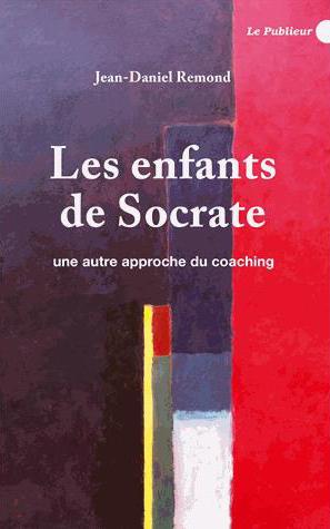 Couverture du livre Les Enfants de Socrate