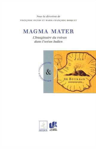 Le Publieur - Magma Mater