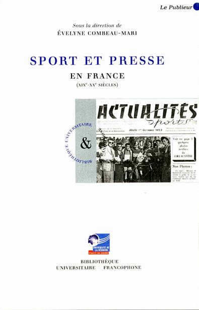 Le Publieur - Sport et presse