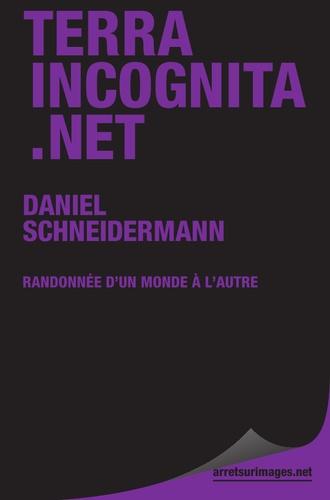 Couverture du livre Terra incognita.net