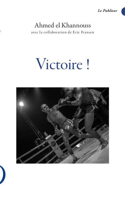 Le Publieur - Victoire !