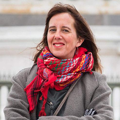 Mathilde Larrère