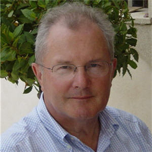 Pierre Bilger